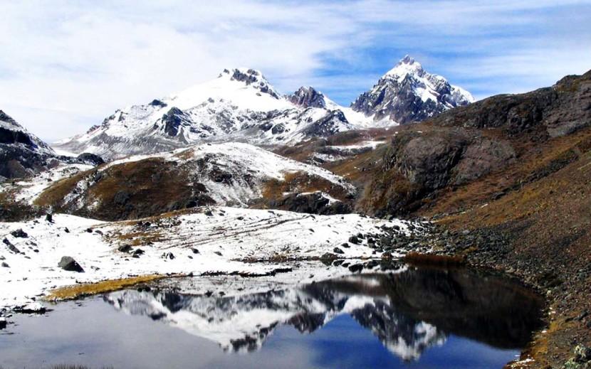 Huari - Trip Peru