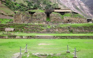 Nazca lines - trip peru