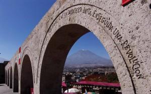 Camino Inca - trip peru