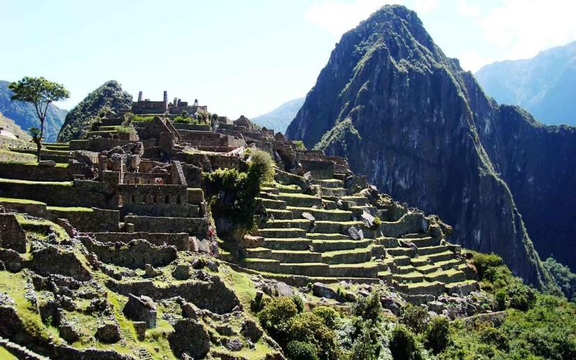 Machu Picchu - Trip Peru 2