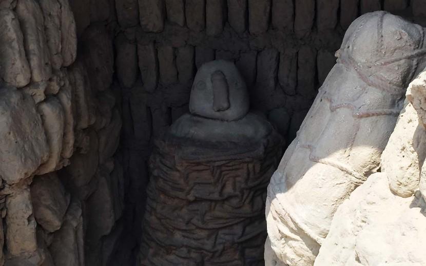 Entierros Wari - Trip Peru
