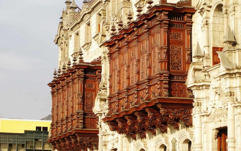Lima - Trip Peru
