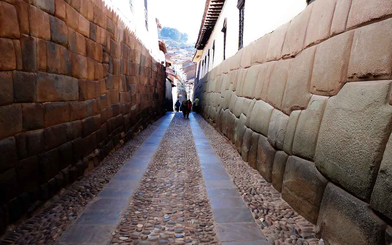Christmas in Cusco Santurantikuy - Trip Peru