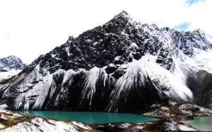 The Huancahui - Trip Peru