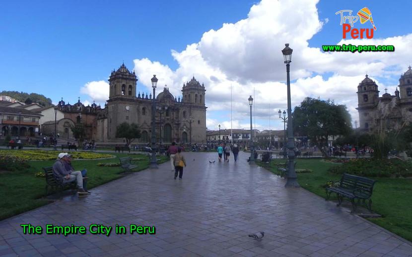 Peru Tours Cusco - Trip Peru