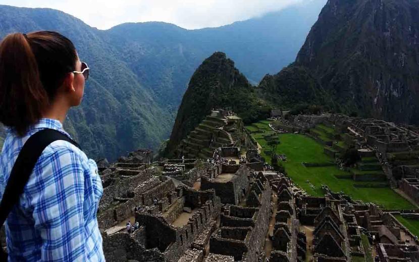 Peru Tours Machu Picchu - Trip Peru