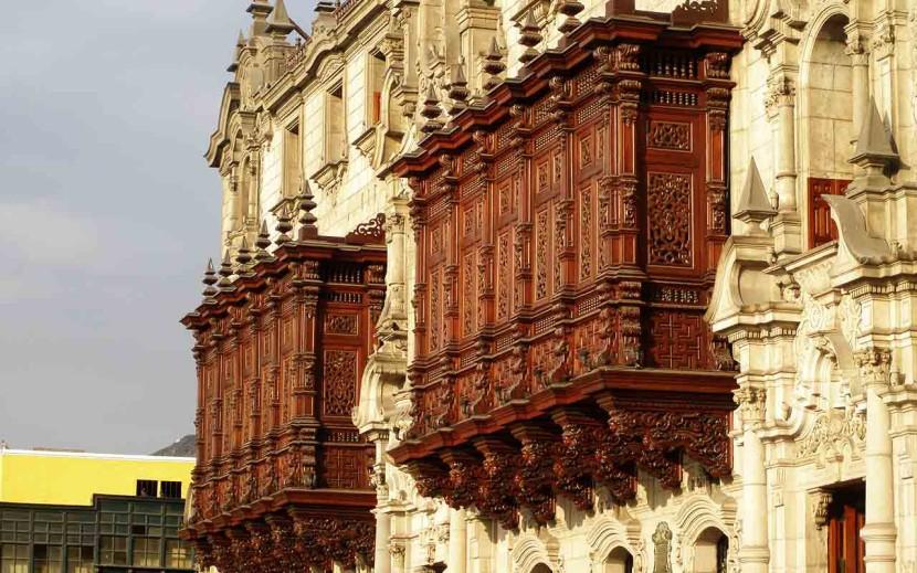 Peru Tours Lima - Trip Peru