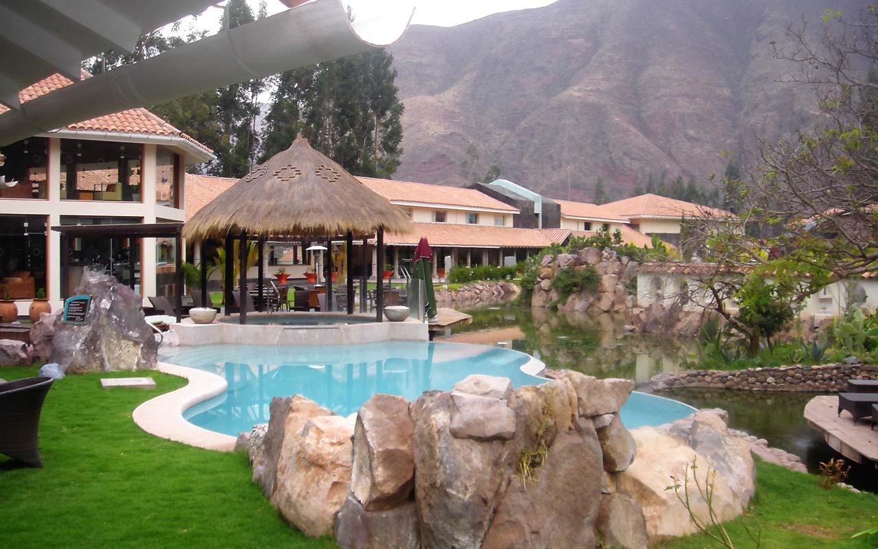 Aranwa - Trip Peru